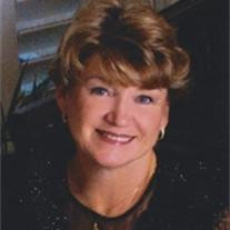 Linda Hopton-Jones