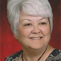 Pamela Griffin