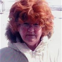 Patricia Riddle