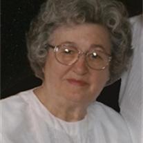Aleta Frederick