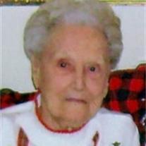 Maude Norvell