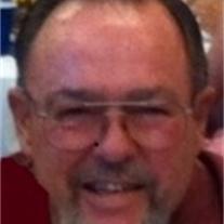 Dennis Durrett