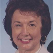 Diana Petrie