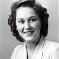 Frances Ward