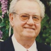 Thomas Bodiford