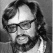 Thomas James Christensen