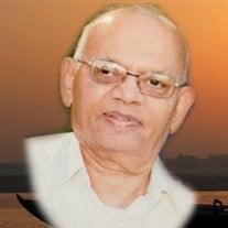 Mr. Amratbhai Vanmali