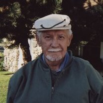 Richard Anthony Dorland