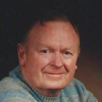 Glen 'Red' Dean Hickman