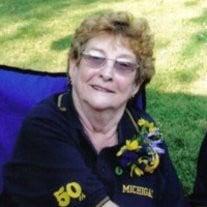 Mrs. Lorraine Sarah Weiss