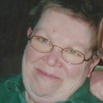 Sharon Kay Demecs