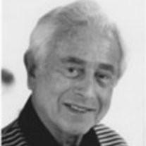 Morris Hoffman