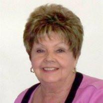 Loretta Carolyn Vincent