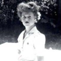 Mrs. Betty Ann Mull Moorefield