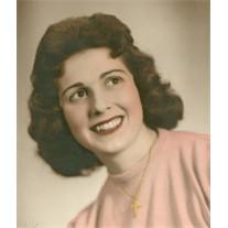 Patricia Ann McMahan