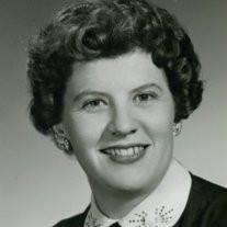 Norma Lund Davenport