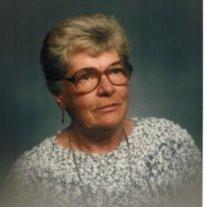 Doris Campbell Burnie