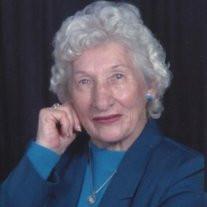 Elsie Luella  Bordyn