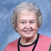 Mrs. Lois Jane Carpenter