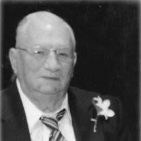 James Troy Chandler of Olive Branch, Mississippi