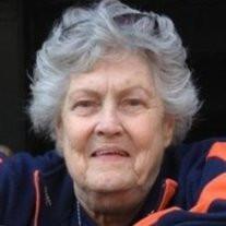 Mrs Diane H. Steele
