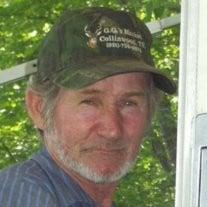 William Harold (Pee Wee) Brewer, 66, Holly Creek Community