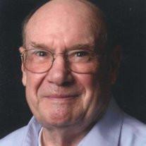 Ronald Edward Antes