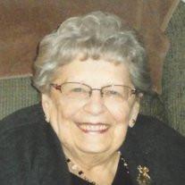Barbara M. Stuart
