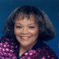 Mrs. Liilie Mae Thomas