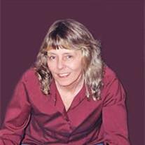 Sandra Kaye Crews