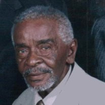Mr. William  King Sr.