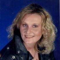 Tonya Lynn Frazier
