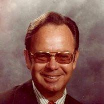 Donald Harold McIntosh Jr.