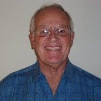 William  Mezzetti