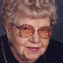Bernice I. Marquardt