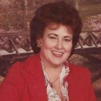 Barbara Jeanne (Stuart) Drescher