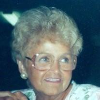 Mrs. Lois E. Barton