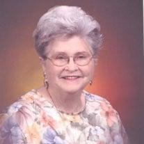 Mrs  Ella Ouise Brannen Deloach McGettigan Obituary