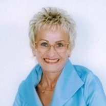 Sally Elizabeth Ruvelson