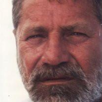 Jim Dickey