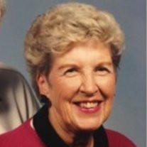 Lois Virginia Schenfeld (nee Nord)