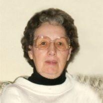 Faye Louise Hopkins