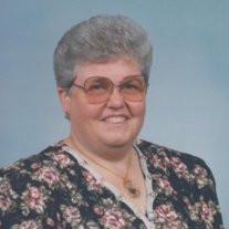 Carolyn J. Newman