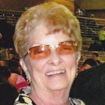 Beverly  Ann Hess