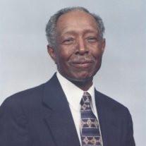 Mr. James E. Powell Sr.