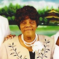 Mrs. Evelyn Marie Beamon Hall
