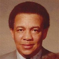 Joseph Louis Cox