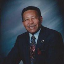 Mr. Clinton Capehart