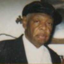 Mr. Moses L. Cooper