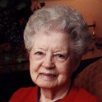 Geraldine H. Rice